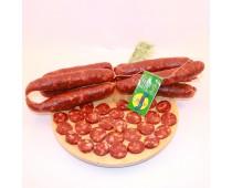 Chorizo I