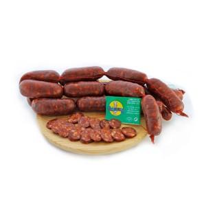 Chorizo Ristra Picante